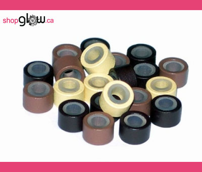 Silicone Micro Rings 5mm (20 Pack)