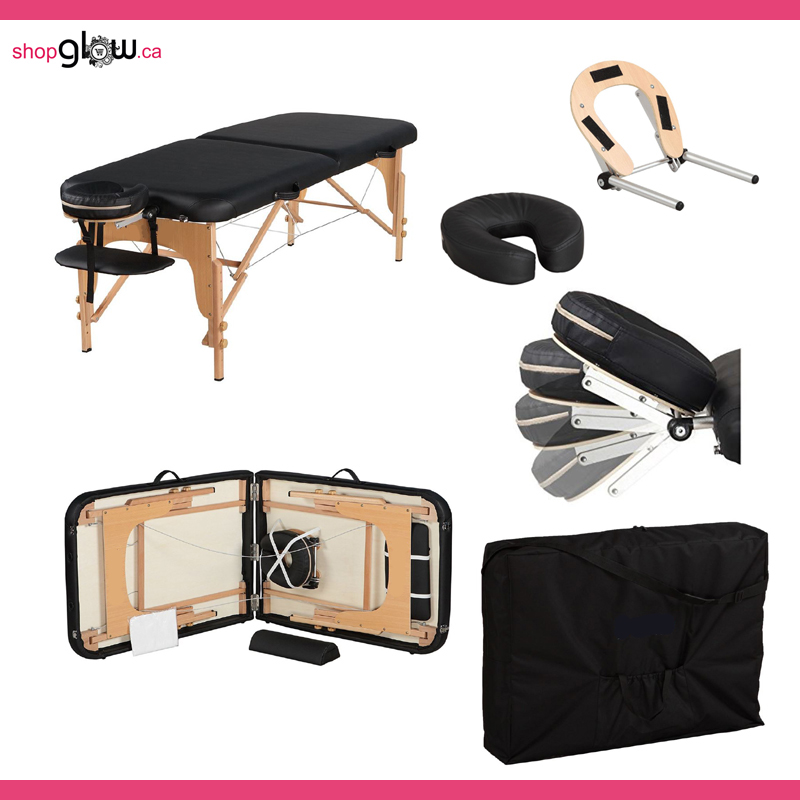 Professional Series Portable Folding Bed
