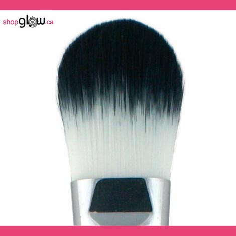 Deluxe Duet Foundation Brush