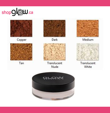 Mineralized Powder