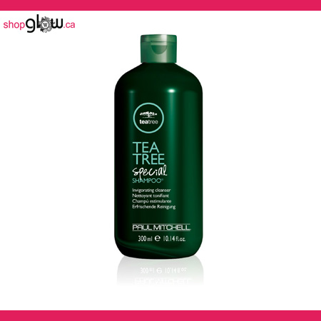Tea Tree Shampoo PM (300 ml)
